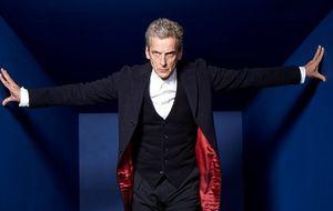 Doctor Who | Peter Capaldi anuncia que vai deixar a série