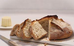 Como fazer pão italiano
