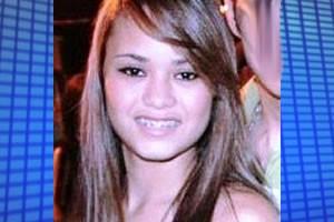 Família de garota desaparecida em MT quer quebra de sigilo telefônico (Foto: Arquivo Pessoal)