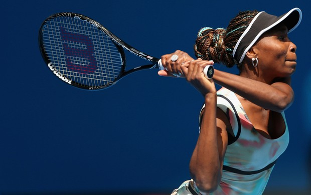 Venus Williams Australian Open (Foto: Getty Images)