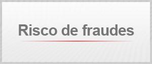Risco de fraudes (Foto: G1)