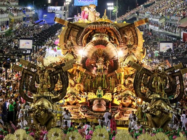 fa5b96c1a8 G1 - Rio mantém valor da subvenção para as escolas de samba ...