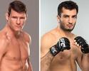 UFC anuncia confronto entre Michael Bisping e Gegard Mousasi em Londres