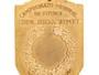 Medalha de Pelé em 70 fica atrás da taça Jules Rimet, mas bate recorde