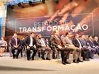 Decreto do novo governador extingue cinco secretarias no estado de MT