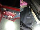 Homem é preso com mais de 8 quilos de cocaína em rodovia no Acre
