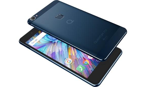 Quantum Fly: smartphone feito de acordo com o gosto do brasileiro (Foto: Divulgação)