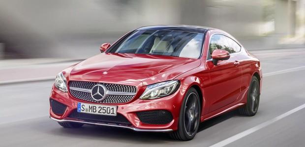 Recall: Mercedes convoca 183 unidades de Classe A, Classe B, Classe C, CLA, GLA e SLK