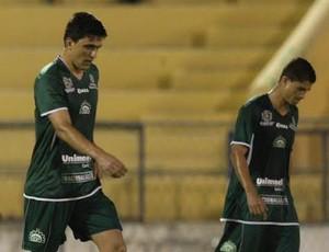 Icasa, Flamengo, Amistoso, Juazeiro, Romeirão (Foto: Normando Sóracles/Agência Miséria de Comunicação)