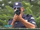 Radares pistola multam mais de 56 mil motociclistas nas marginais de SP