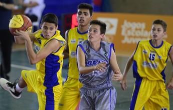 Projetos sociais do Espírito Santo e do Paraná rendem frutos no basquete