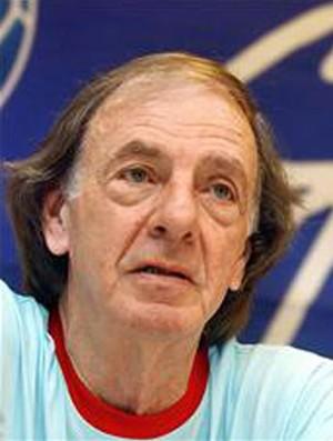 Cesar luis menotti argentina (Foto: agência EFE)