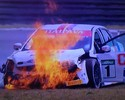 Giro do Motor: incêndio, 'vaquinha', atropelamento e um encontro de reis