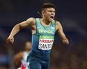 Para técnico de Petrúcio, ele não deu 100% da sua capacidade na Rio 2016