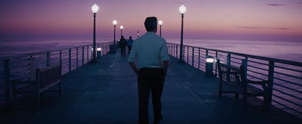 Mergulhe no set design de La La Land (Foto: Reprodução)