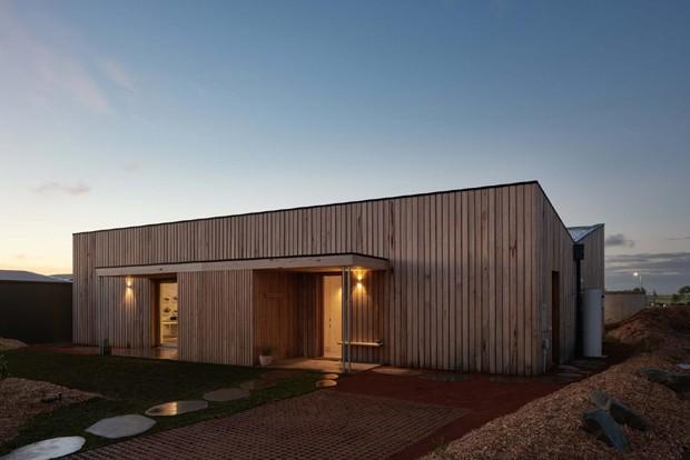 casa-sustentável (Foto: Reprodução/The Sociable Weaver)