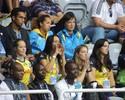 Sem voz, Rosicléia revela bronca em Rafaela após 'susto' na segunda luta