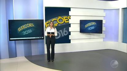 Eleições 2016: especial da TV Bahia mostra como foi o domingo de votos pelo estado