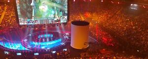 Siga: equipes coreanas fazem final do Mundial do 'League of Legends' (Bruno Araújo/ G1)