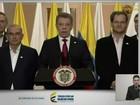 Santos e Uribe se reunirão para conversar sobre paz com as Farc