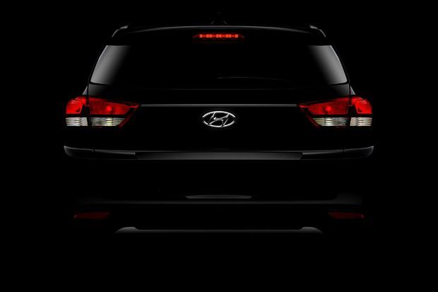 Hyundai Creta (Foto: Divulgação)