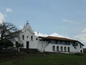 Engenho Poço Cumprido (Foto: Divulgação/ Escola Cultural Canavial)