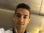 Lanzini não se recupera e está fora da Olimpíada, afirma TV argentina