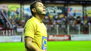 Fernando Henrique Inter de Lages (Foto: Greik Pacheco/Inter de Lages)