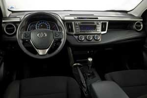 Auto Esporte Primeiras Impress 245 Es Toyota Rav4 2 0 4x2 E