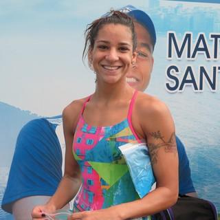 Joanna Maranhão (Foto: Antonio Marcos)