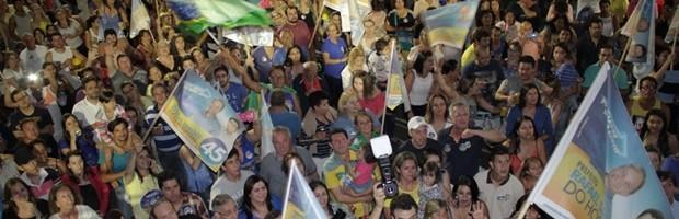 Momento político do Brasli se refletiu nas eleições no Sul de Minas (Foto: Julian Andrew)