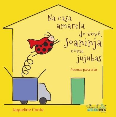 Livro infantil será lançado em Londrina pela jornalista Jaqueline Conte