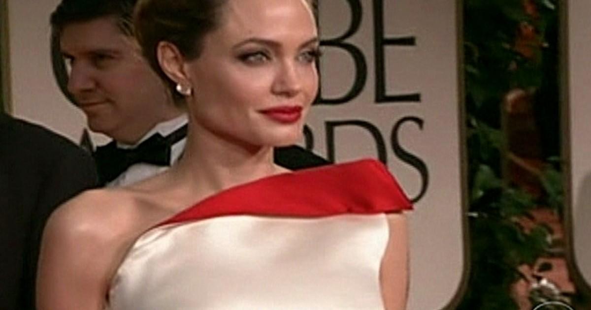Atriz Angelina Jolie retira seios para evitar câncer e gera debate