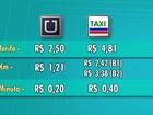 Uber anuncia início das operações do aplicativo em Salvador