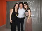 Sandy encerra turnê 'Manuscrito' com show em São Paulo