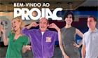 Faça uma  visita virtual  pelo Projac (Divulgação/ TV Globo)