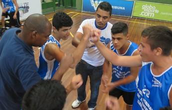 Copa TV Tribuna de Basquete Escolar define terceiros colocados nesta terça