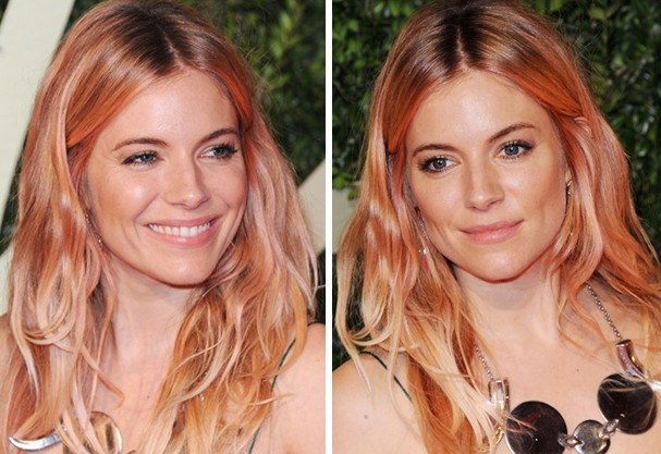 Sienna Miller:  (Foto: Getty Images)