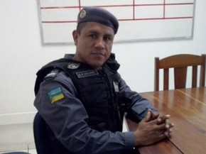 João Gomes Amapá militar meme (Foto: Reprodução/Facebook)
