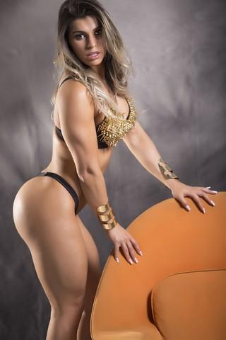 Vivian Cristinelli, Miss Minas Gerais (Foto: Divulgação MBB4)