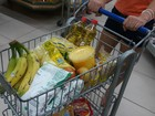 Cesta básica em Boa Vista fica R$ 32,42 mais barata em novembro