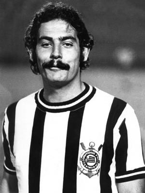 Rivellino Corinthians 1971 (Foto: Agência Estado)