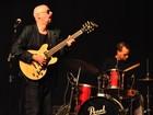 Festival de blues traz guitarrista argentino de volta ao Recife
