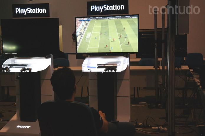 Pesquisa revela os novos hábitos dos gamers  (Foto: Melissa Cruz / TechTudo)