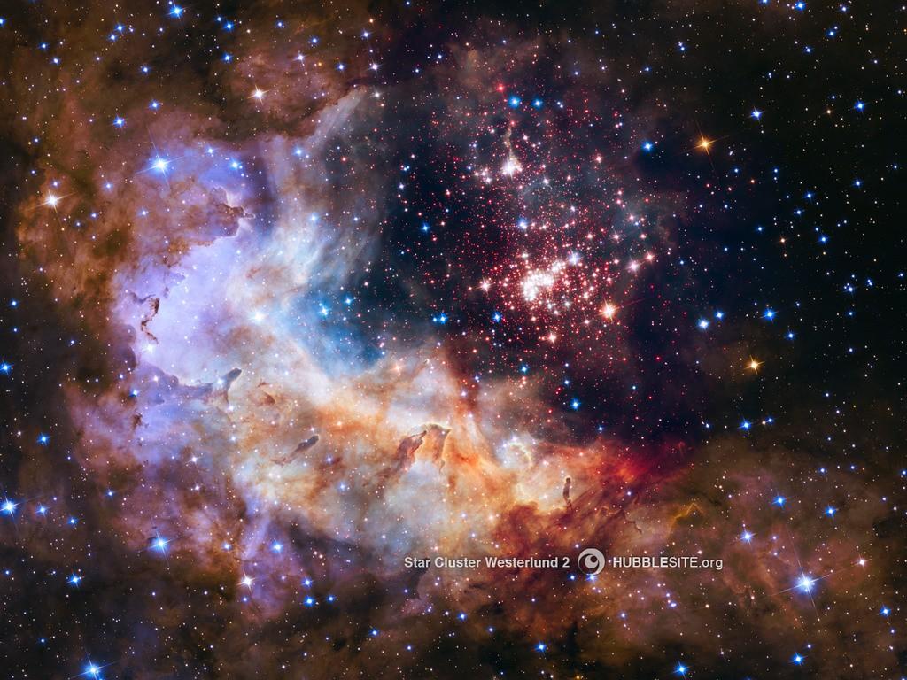 (Foto: NASA, ESA, STScI/AURA)