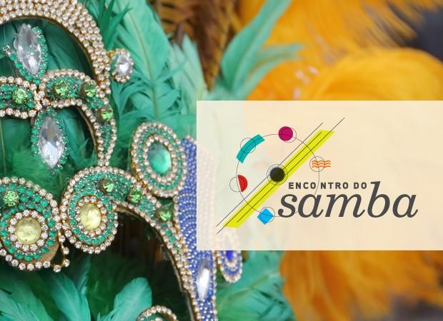 O Encontro do Samba vai acontecer na Praia de Copacabana, no dia 6 (Foto: Divulgao/Multishow)