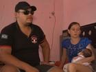 Casal na PB diz que pagou gasolina para ir de ambulância a maternidade