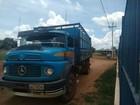 Três homens são presos na fronteira com gado furtado em caminhão