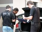 MPE pede o bloqueio de bens dos envolvidos na Operação Devassa