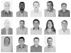 Confira os nomes do prefeitos na Região Central e no Vale do Guaporé